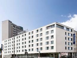 groupe accor si e social hotel novotel hamburg city alster book onlinenow