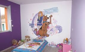 peinture pour chambre fille peinture chambre fille mauve idées de décoration capreol us