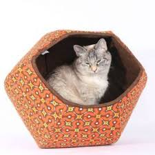 cat beds and cat caves purrfect for all cat naps cat connection