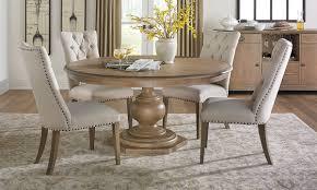 city dining trestle table dining set haynes furniture
