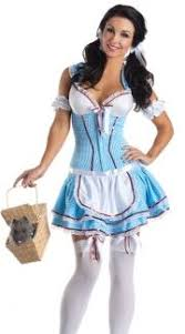 Halloween Costumes Dorothy Wizard Oz Costumes Wizard Oz Halloween Costumes