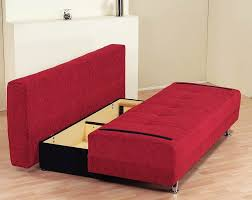 Sofa Bed With Storage Drawer Convertible Sofa Bed With Storage Drawers U2014 Modern Storage Twin