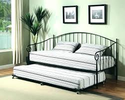 Metal Bed Frame Casters Bed On Casters This Is Platform Bed On Casters Casters For