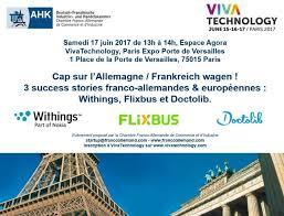 chambre franco allemande de commerce et d industrie tina waedt professional profile