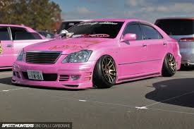 lexus ls430 vip japan master of stance japan does it best speedhunters