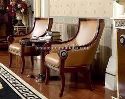 Italian Executive Office Furniture Bisini Luxury Executive Office Desk Noble Italian Style Classic