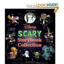Disney Scary Storybook Collection Disney Disney Scary Storybook Collection 20 00 Disney