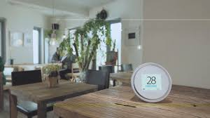 Interior Air Laser Egg Air Quality Monitor To Give Indoor Pollution Readings