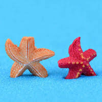 starfish ornaments wholesale bulk prices affordable starfish
