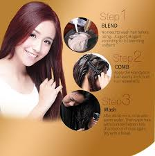 Wash Hair Before Coloring - aliexpress com buy color hair dye capable of covering white hair