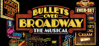 bullets broadway the musical theatre international