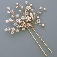 bridal hair pins wedding hair pins bridal hairpins pearl vintage