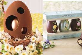 Easter Egg Decorating Kit Asda by Best Easter Eggs Deals From Asda Cadbury Tesco And Thorntons