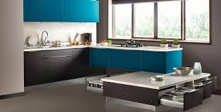 sleek kitchen the kitchen specialist