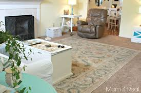 Area Rugs And Carpets Area Rug On Top Of Carpet Home Design Ideas And Pictures