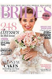 brides magazine september october 2016 issue brides magazine bridesmagazine co uk