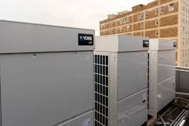 hvac equipment johnson controls