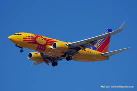 southwest flight sale airline special liveries of the week southwest airlines