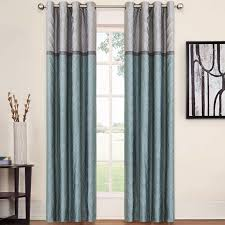 Blackout Window Curtains Decorating 108 Inch Panel Curtains 108 Curtain Panels 108