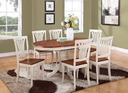 beachcrest home norris 7 piece dining set u0026 reviews wayfair