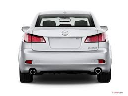 lexus 2011 is250 2011 lexus is prices reviews and pictures u s report