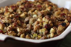 thanksgiving dressings cranberry orange sauce super stuffing and other thanksgiving