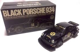 tamiya porsche 934 welcome to vintage rc treasure trove