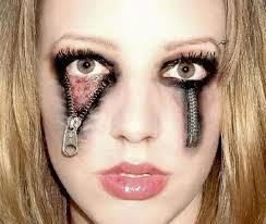 384 best maquillaje halloween images on pinterest halloween