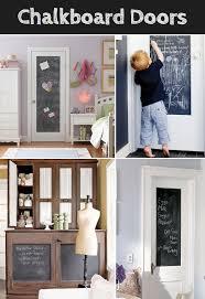 chalkboard in kitchen ideas chalkboard paint ideas kubby
