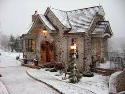 Small Cottage Homes Best 25 Stone Cottages Ideas On Pinterest Cottages Country