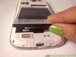 reset samsung ace 3 how to reset a samsung galaxy ace 13 steps with pictures