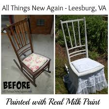 Rocking Chair Ghost Pop Up A Mother U0027s Day Rocking Chair Surprise All Things New Again