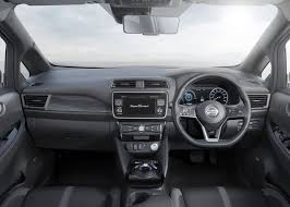 nissan leaf 2017 interior 2018 nissan leaf pictures interior dahboard 2018 auto review