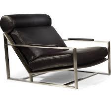 Milo Baughman Recliner Milo Baughman U201cdesign Classic U201d Armless Dining Chair Cabana Home