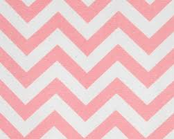 Pink Chevron Curtains Ready To Ship Baby Pink Chevron And Minky By Designsbychristys