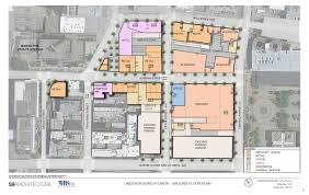 Firehouse Floor Plans by Downtown Atlanta Curbed Atlanta