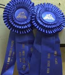 ohio state ribbon state fair renovations prompt new times locations for 2015 non