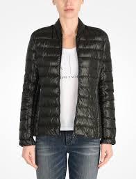 Leather Barn Coat Armani Exchange Women U0027s Coats U0026 Jackets A X Store