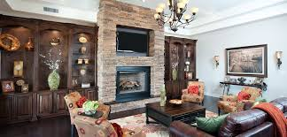 Bella Home Interiors by Bella Vista Custom Homes