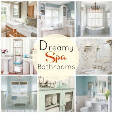 Spa Bathroom Design Ideas Colors 49 Best Spa Bathroom Ideas Images On Pinterest Bathroom Ideas