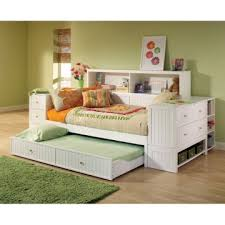18 full size daybed frame with storage designs