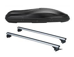 porte per box auto barre box auto reef 580 per chevrolet trax 5 porte dal 2012 con