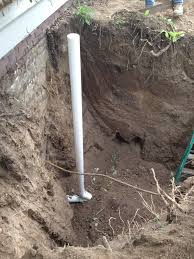 how do you know when you need sewer replacement hope plumbing