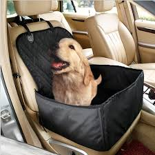 waterproof pet car seat cover single front rear seat cover