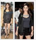 Bollywood Style Diaries: Event: Zara opening