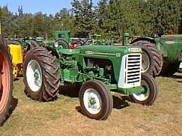 antique oliver tractor oliver 550 tractorshed com
