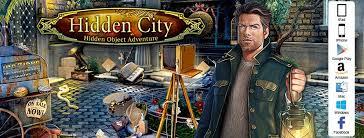 hidden city hidden object adventure home facebook