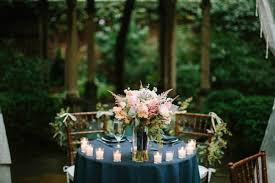 Bride And Groom Table Decoration Ideas 20 Gorgeous Sweetheart Tables Mywedding