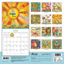 booktopia love one another 2017 mini wall calendar by