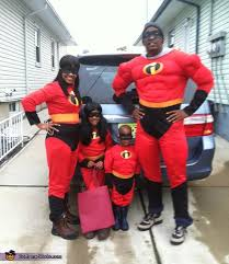 incredibles costume the incredibles costume theme for families
